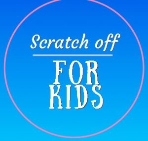 scratch off for kids