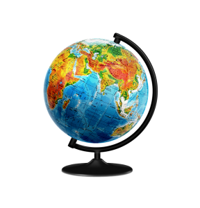 Scratch Off Globe And 5 Other Unique Globes Of The World